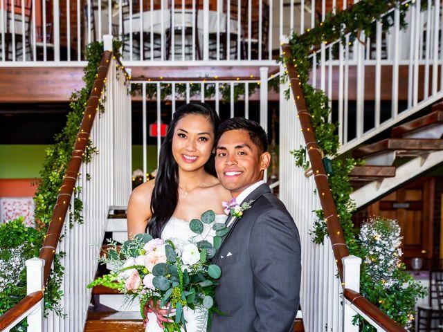 Christine and Devin's Wedding in Tucson, Arizona 22