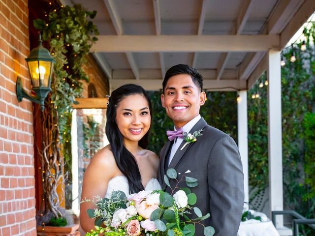 Christine and Devin's Wedding in Tucson, Arizona 23