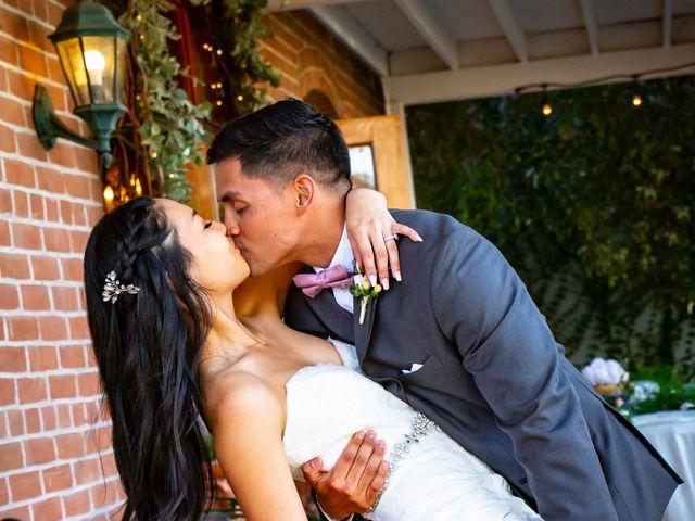 Christine and Devin's Wedding in Tucson, Arizona 24