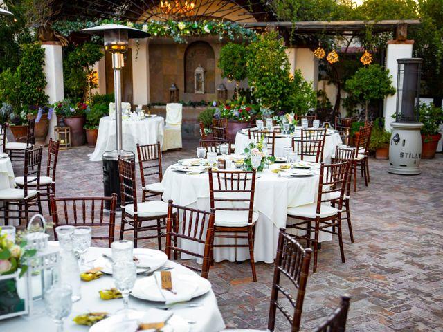 Christine and Devin's Wedding in Tucson, Arizona 29