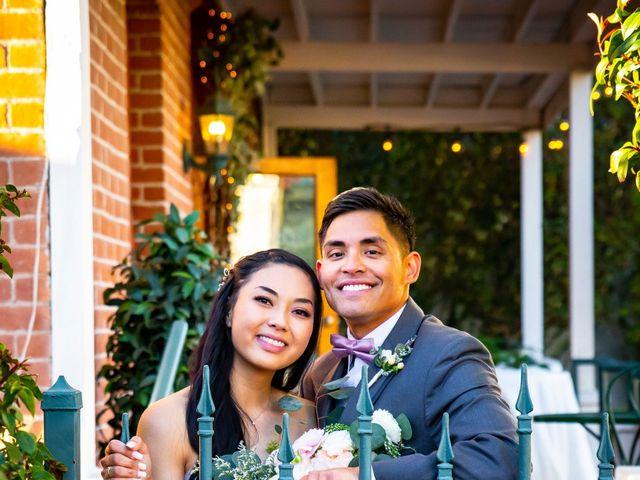 Christine and Devin's Wedding in Tucson, Arizona 32