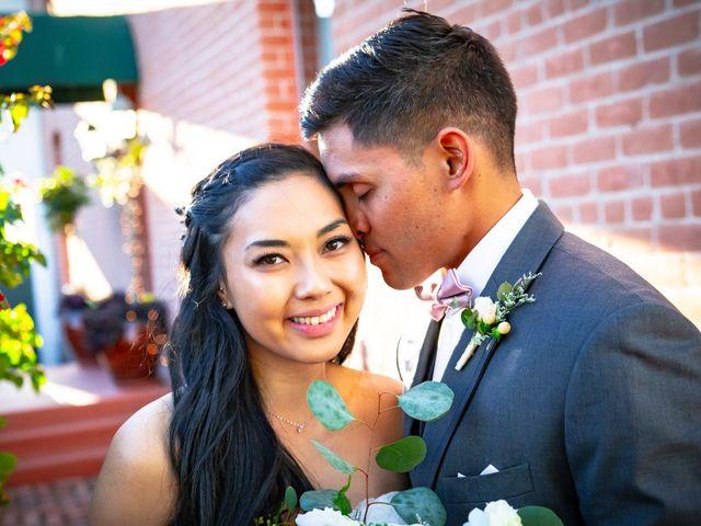Christine and Devin's Wedding in Tucson, Arizona 34