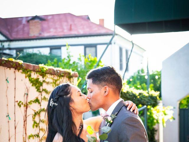 Christine and Devin's Wedding in Tucson, Arizona 35