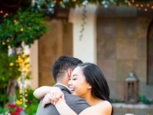 Christine and Devin's Wedding in Tucson, Arizona 40