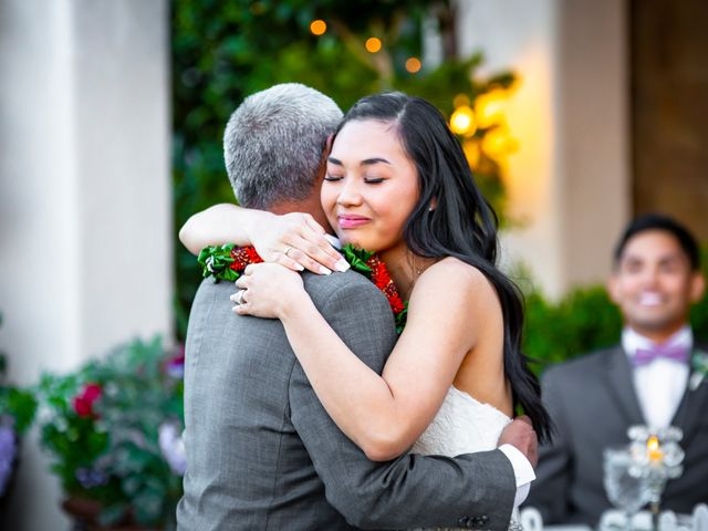 Christine and Devin's Wedding in Tucson, Arizona 41