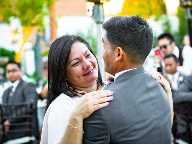 Christine and Devin's Wedding in Tucson, Arizona 42