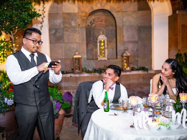 Christine and Devin's Wedding in Tucson, Arizona 43