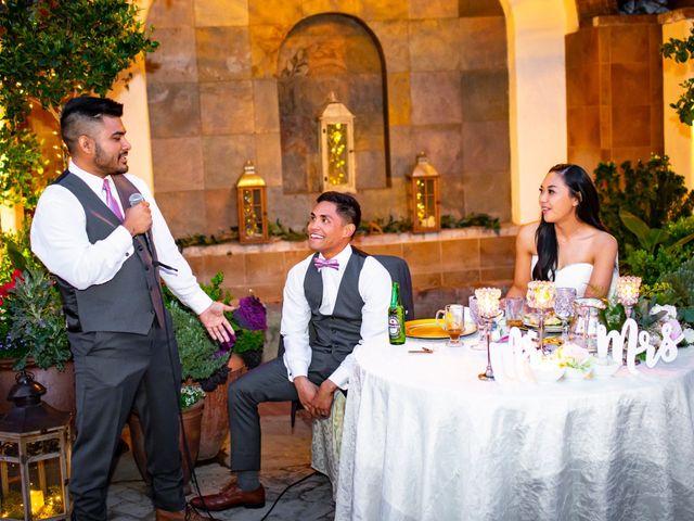 Christine and Devin's Wedding in Tucson, Arizona 44