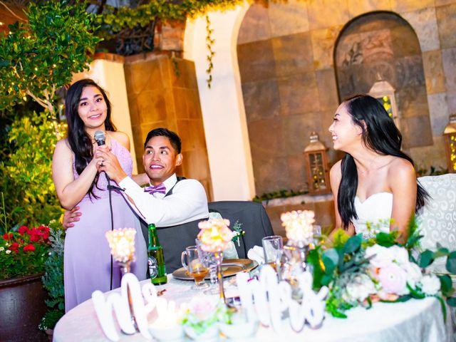Christine and Devin's Wedding in Tucson, Arizona 45