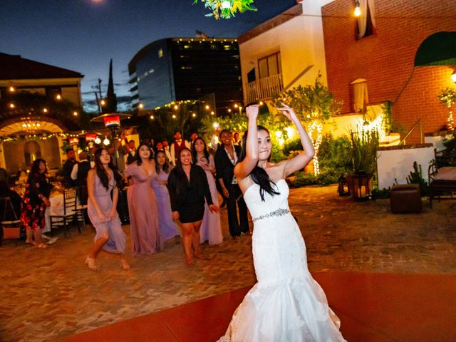 Christine and Devin's Wedding in Tucson, Arizona 47