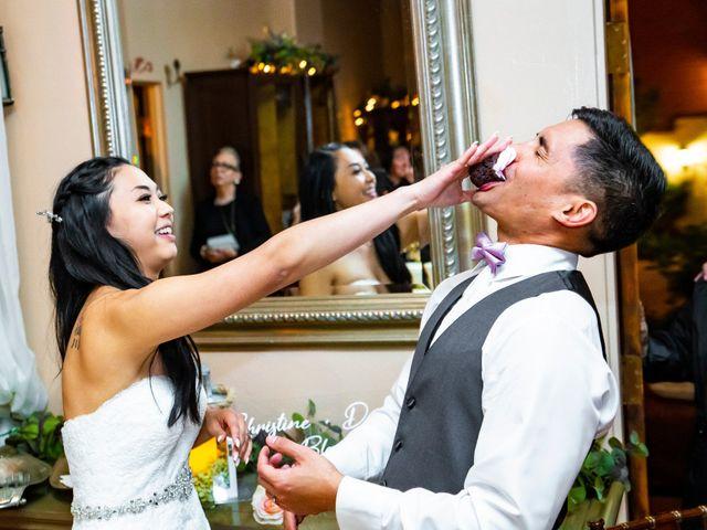 Christine and Devin's Wedding in Tucson, Arizona 49