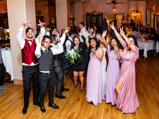 Christine and Devin's Wedding in Tucson, Arizona 50
