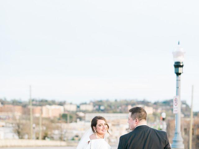 Madison and Griff's Wedding in Birmingham, Alabama 2