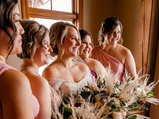 Jamie and Abby's Wedding in Cedar, Minnesota 50