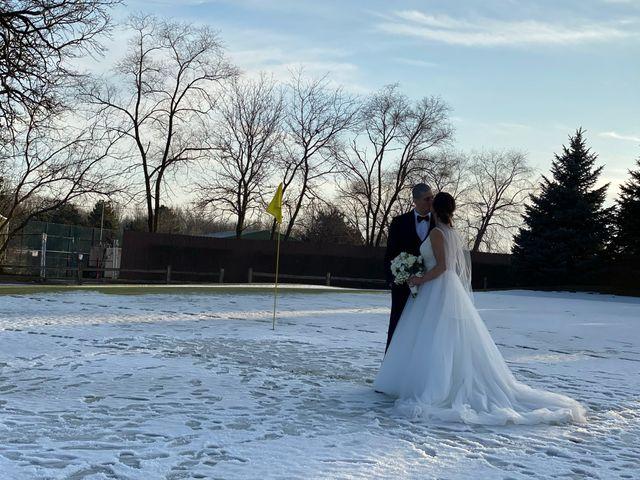 James and Emily's Wedding in Aurora, Illinois 3