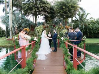The wedding of Elaine and Pedro 2