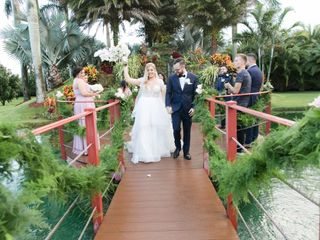 The wedding of Elaine and Pedro 3