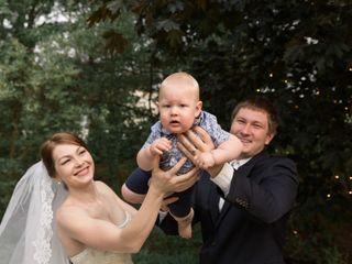 The wedding of Tatiana and Leo 2