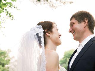 The wedding of Tatiana and Leo 3