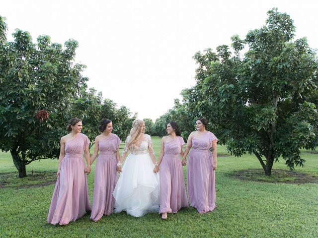 Pedro and Elaine's Wedding in Homestead, Florida 8