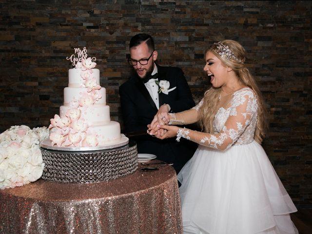 Pedro and Elaine's Wedding in Homestead, Florida 16
