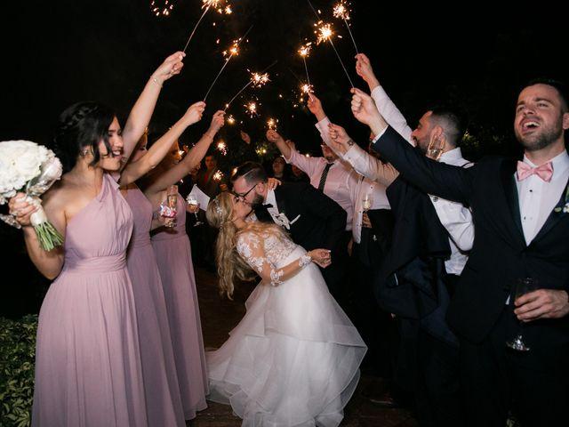 Pedro and Elaine's Wedding in Homestead, Florida 18