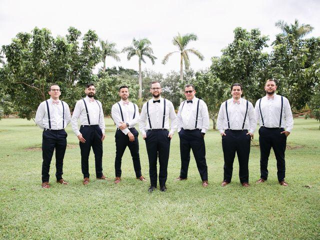 Pedro and Elaine's Wedding in Homestead, Florida 21