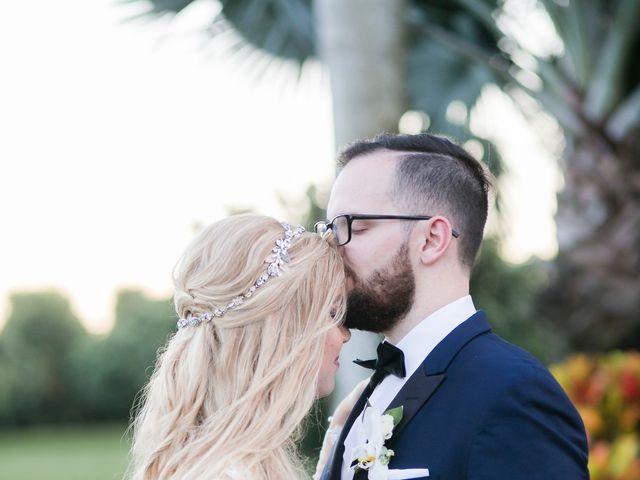 Pedro and Elaine's Wedding in Homestead, Florida 22