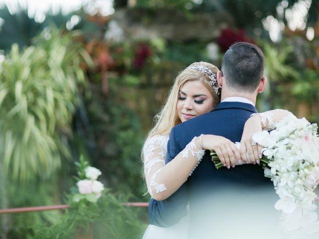 Pedro and Elaine's Wedding in Homestead, Florida 23