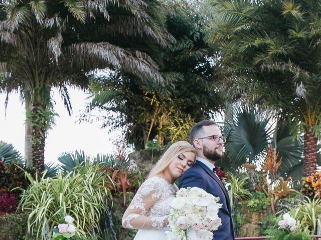 Pedro and Elaine's Wedding in Homestead, Florida 24
