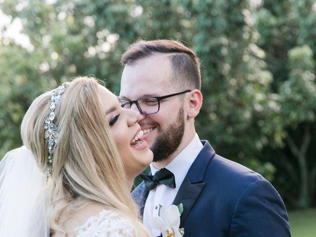 Pedro and Elaine's Wedding in Homestead, Florida 25