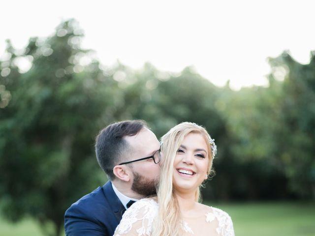 Pedro and Elaine's Wedding in Homestead, Florida 26