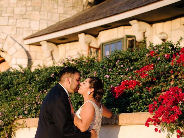 Esteban and Victoria's Wedding in San Luis Obispo, California 2