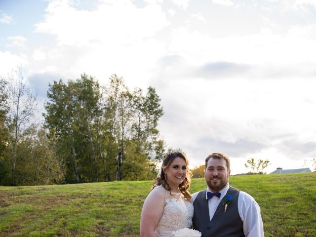 Gabby and Will's Wedding in Hooksett, New Hampshire 1