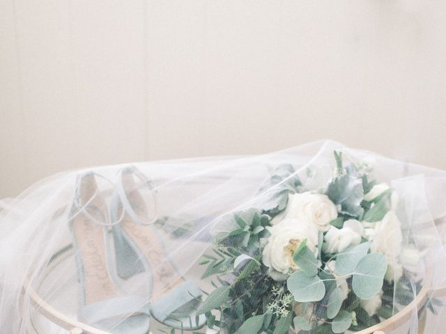 Olivia and Carter's Wedding in Lancaster, Pennsylvania 6