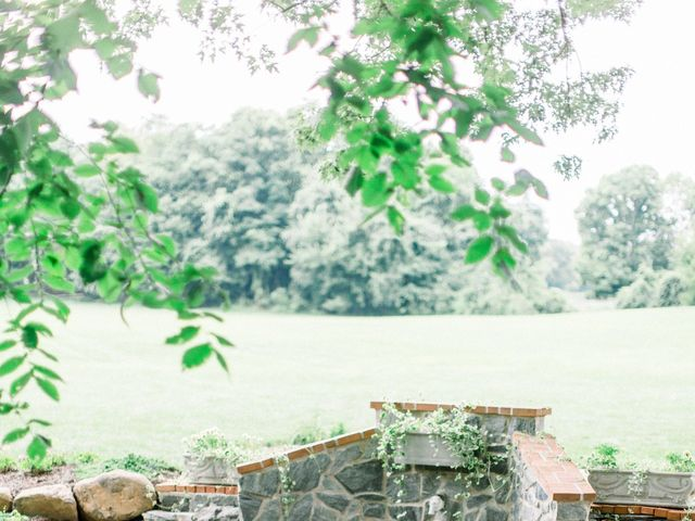Olivia and Carter's Wedding in Lancaster, Pennsylvania 8