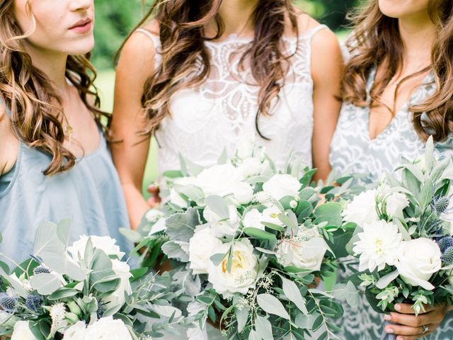 Olivia and Carter's Wedding in Lancaster, Pennsylvania 14