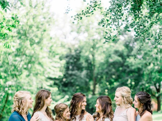 Olivia and Carter's Wedding in Lancaster, Pennsylvania 15