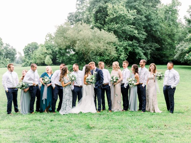 Olivia and Carter's Wedding in Lancaster, Pennsylvania 18