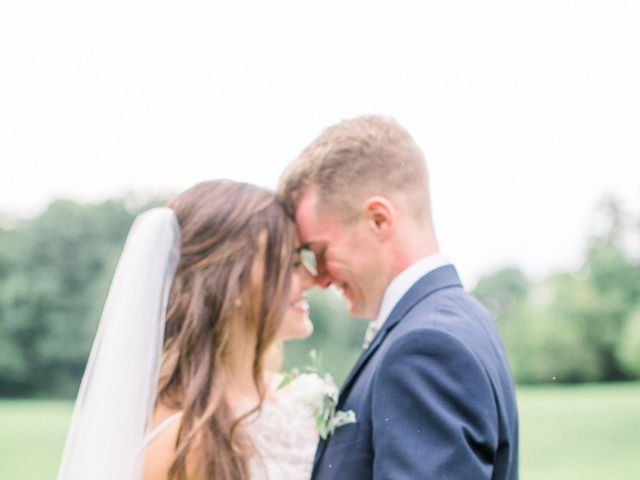 Olivia and Carter's Wedding in Lancaster, Pennsylvania 25