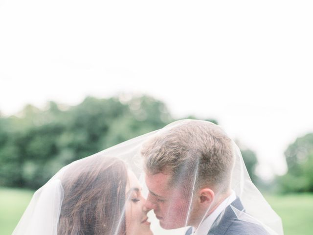 Olivia and Carter's Wedding in Lancaster, Pennsylvania 27