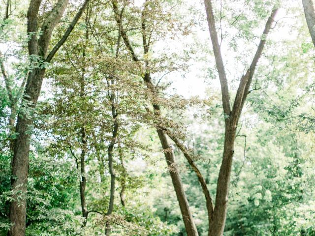 Olivia and Carter's Wedding in Lancaster, Pennsylvania 32