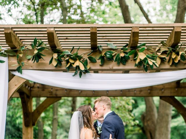 Olivia and Carter's Wedding in Lancaster, Pennsylvania 33