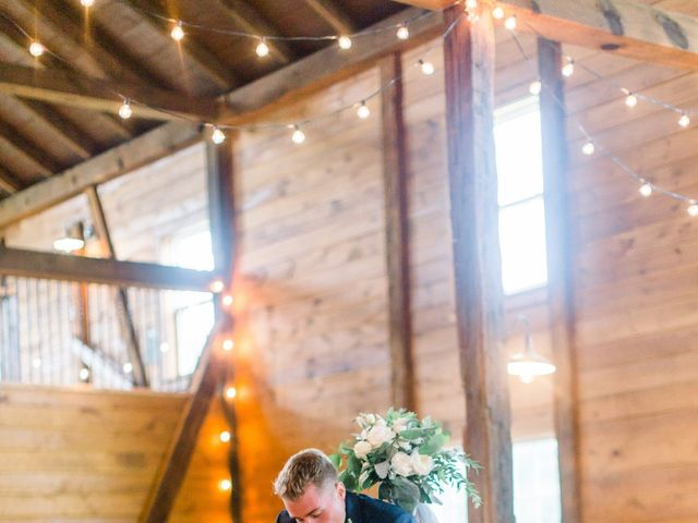 Olivia and Carter's Wedding in Lancaster, Pennsylvania 39