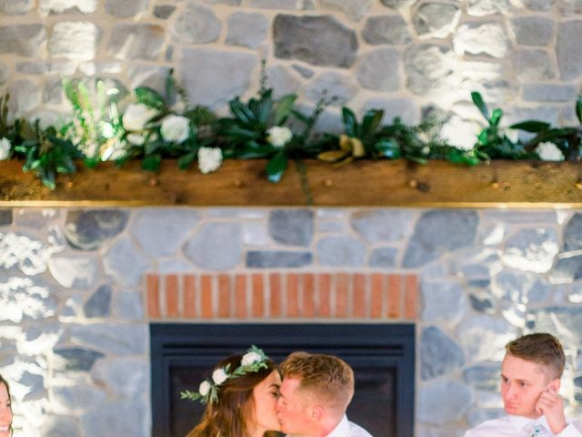 Olivia and Carter's Wedding in Lancaster, Pennsylvania 40