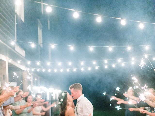 Olivia and Carter's Wedding in Lancaster, Pennsylvania 41