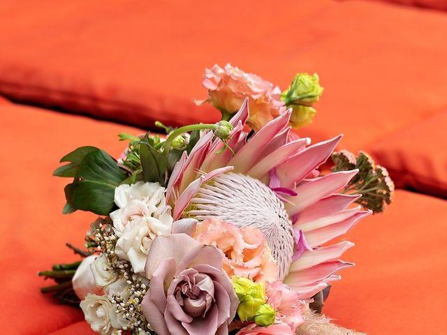 James and Priscilla's Wedding in Akumal, Mexico 20