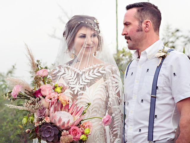 James and Priscilla's Wedding in Akumal, Mexico 28