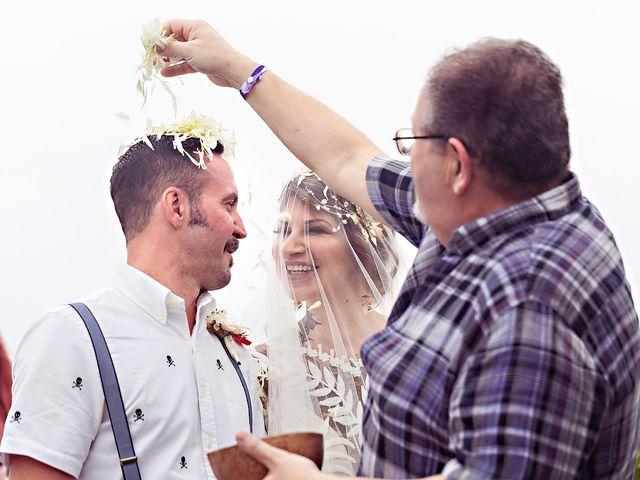 James and Priscilla's Wedding in Akumal, Mexico 34