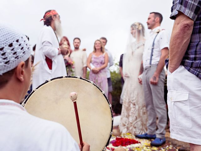 James and Priscilla's Wedding in Akumal, Mexico 39